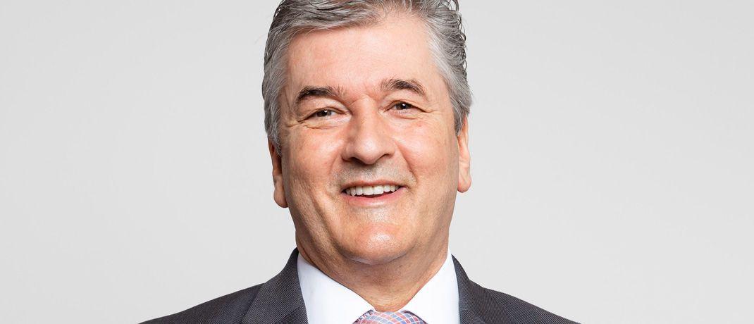 Hans Heinrich Meller ist Generalbevollmächtigter beim Berliner Finanzberatungsinstitut Finum Private Finance. |© Finum Private Finance