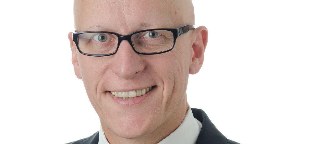 Karsten Junius, Chefökonom des Schweizer Bankhauses J. Safra Sarasin, hält die Europäische Union für dringend reformbedürftig.|© J. Safra Sarasin