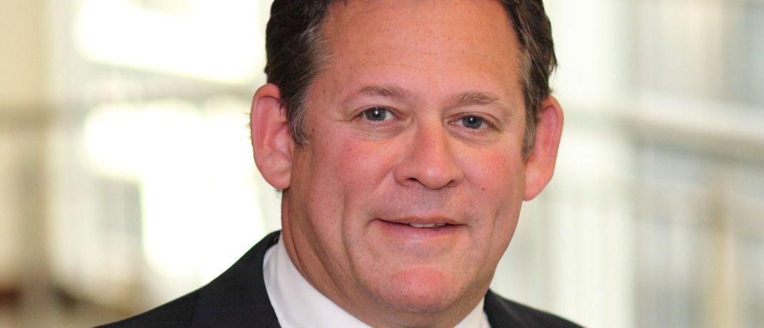 Fondsmanager Rick Rieder ist Blackrocks Anlagechef für den Bereich Global Fixed Income|© Blackrock