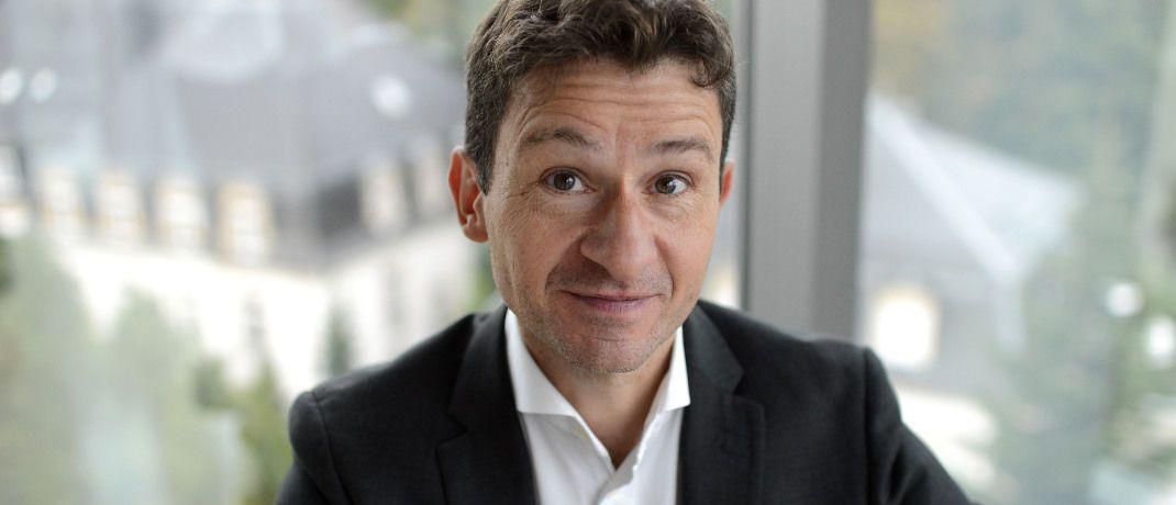 Guy Wagner ist Investmentchef des Luxemburger Vermögensverwalters Banque de Luxemburg Investments (BLI).|© BLI