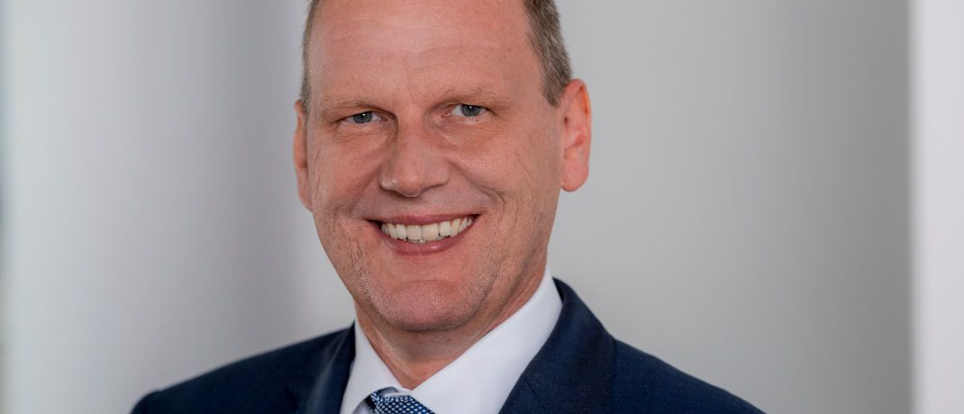 Stefan Bielmeier, Chefvolkswirt und Bereichsleiter Research und Volkswirtschaft der DZ Bank|© DZ Bank