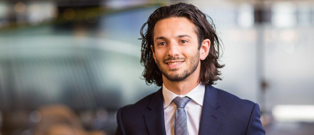 Joubeen Hurren, Leitender Manager bei Aviva Investor|© Aviva Investors