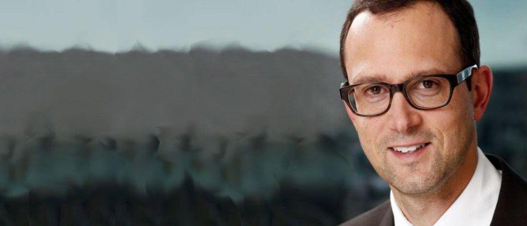 Dominik Rutishauser wechselt von GAM zu LLB Swiss Investment |© LLB