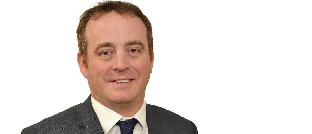 Ian Heslop managt den Old Mutual Global Equity Absolute Return, einen erfolgreichen Aktienfonds mit Long-short-Ansatz|© Old Mutual