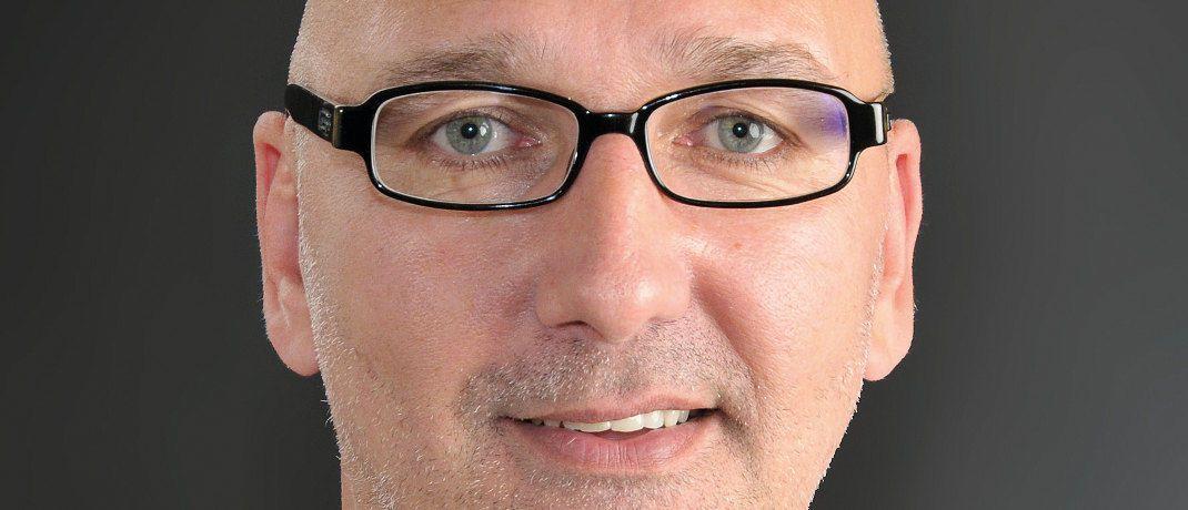 Michael Hillenbrand ist Vorstand der Deutschen Verrechnungsstelle für Versicherungs- & Finanzdienstleistungen.|© DVVF