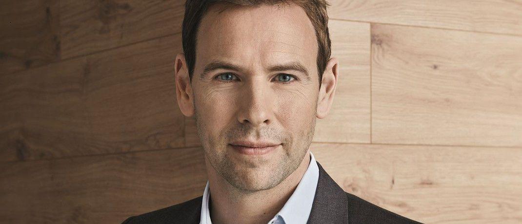 Jan Ehrhardt, stellvertretender Vorstandsvorsitzender von DJE Kapital, managt jetzt einen weiteren Mischfonds.|© DJE Kapital