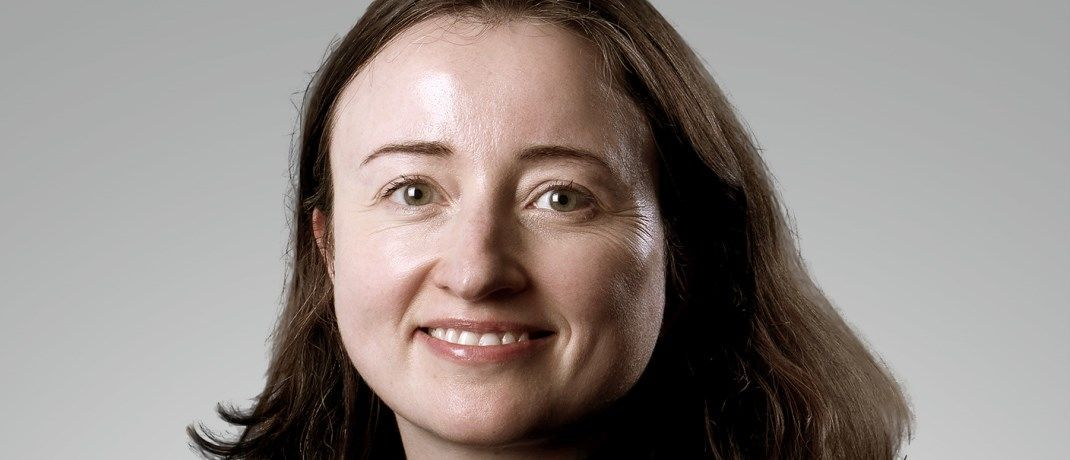 """Carolyn Bell, Investment Manager im Equities Team von Kames Capital: """"Vor allem neue Technologien bringen die Aktienmärkte voran."""" © Kames Capital"""