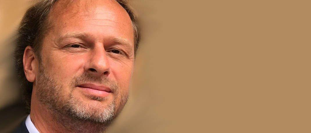 Karsten Müller ist Geschäftsführer von Chainberry Asset Management|© Chainberry AM