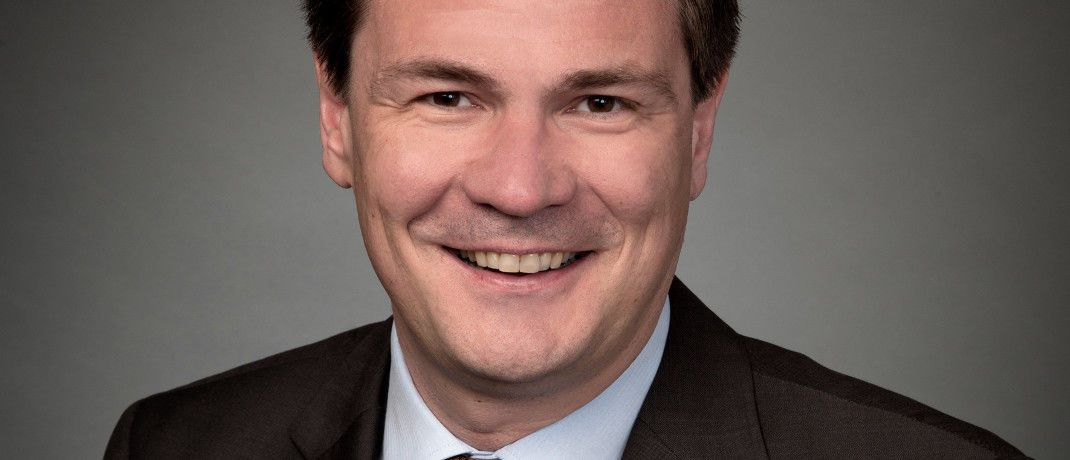 Der Länderchef Deutschland und Österreich bei Morningstar, Werner Hedrich, verlässt das Unternehmen. © Morningstar