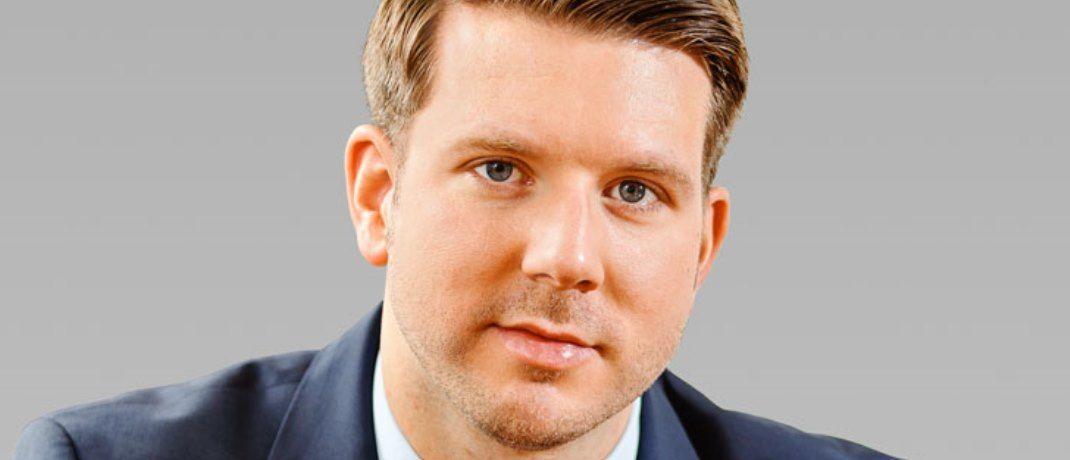 Trotz Zinsaufschlag in den USA plädiert Markus Peters, Senior Manager Fixed Income beim Asset Manager Alliance Bernstein (AB), für Europa.|© Alliance Bernstein