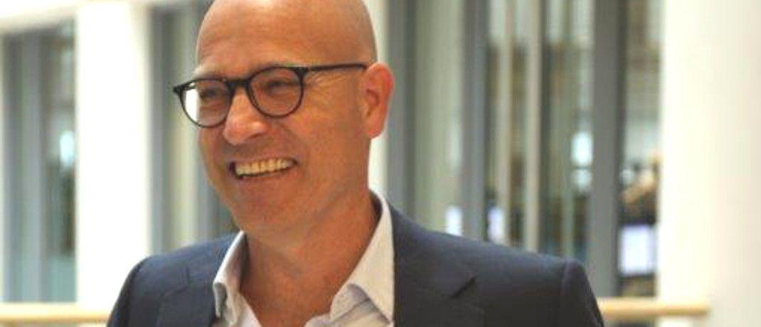 Richard Haxe soll bei Investec AM das europäische Geschäft ausbauen.|© Investec AM