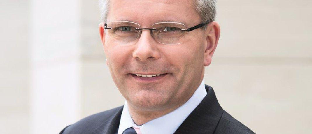 Dirk Rogowski ist Geschäftsführer des Fondsanbieters Veritas Investment.|© Veritas Investments