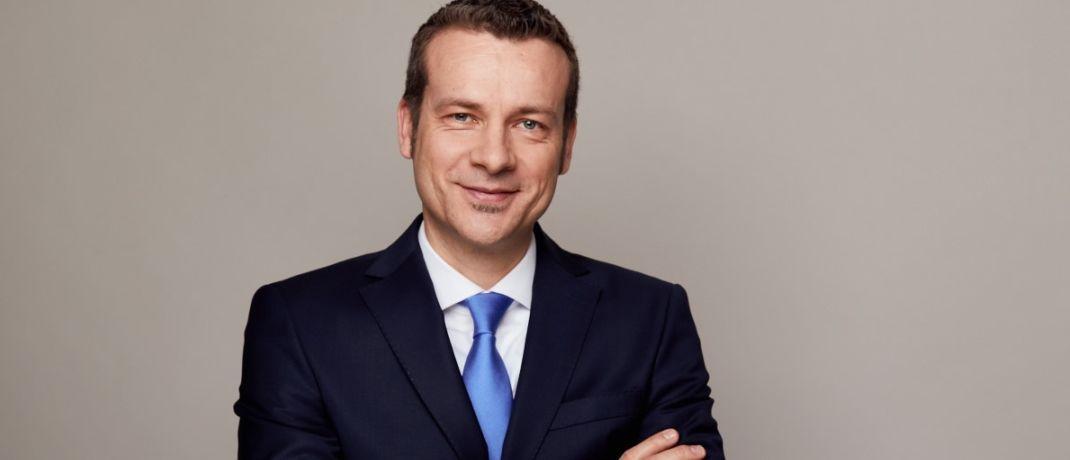 """Carsten Roemheld, Kapitalmarktexperte bei Fidelity International: """"Wirtschaftliche Aswirkungen politischer Entscheidungen werden noch zu häufig unterschätzt"""