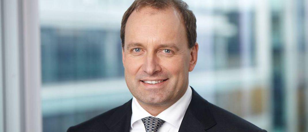 Henning Busch: Der Managing Director bei Capital Group will sein Betreuerteam für Deutschland und Österreich mit einem deutschsprachigen Anlagespezialisten kundenfreundlicher gestalten.|© Capital Group