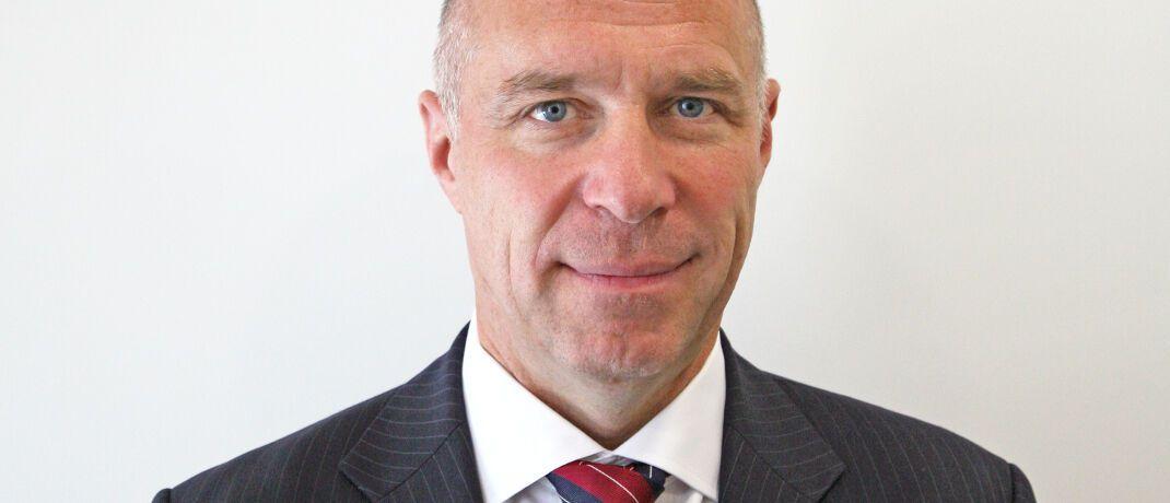 Peter Becker: Der Anlagespezialist verstärkt bei Capital Group das Betreuerteam für Deutschland und Österreich.|© Capital Group