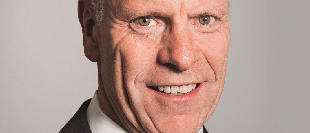 Fred Wagner ist Direktor des Instituts für Versicherungslehre an der Universität Leipzig.|© Universität Leipzig