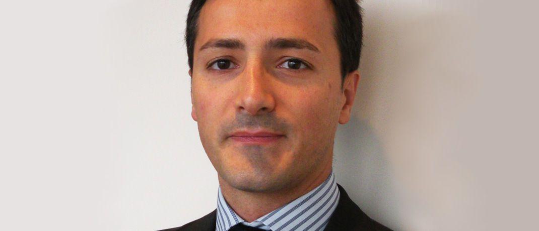 Raphael Gallardo: Der 43-Jährige wechselt als Chefökonom zum Pariser Fondsanbieter Carmignac, der 1989 von Edouard Carmignac und Eric Helderlé gegründet wurde.|© Carmignac
