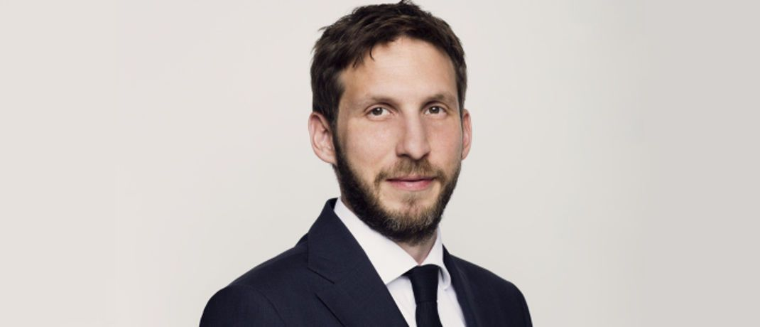 Daniel Kröger: Der Fondsmanager findet in der Branche Automobilzulieferer derzeit günstig bewertete Aktien.