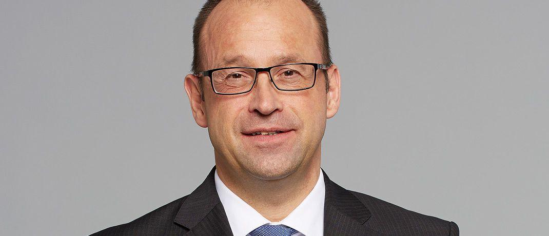 Vom Vorstand zum Berater: Lars Hille schließt sich im November 2018 der Unternehmensberatung Roland Berger an.