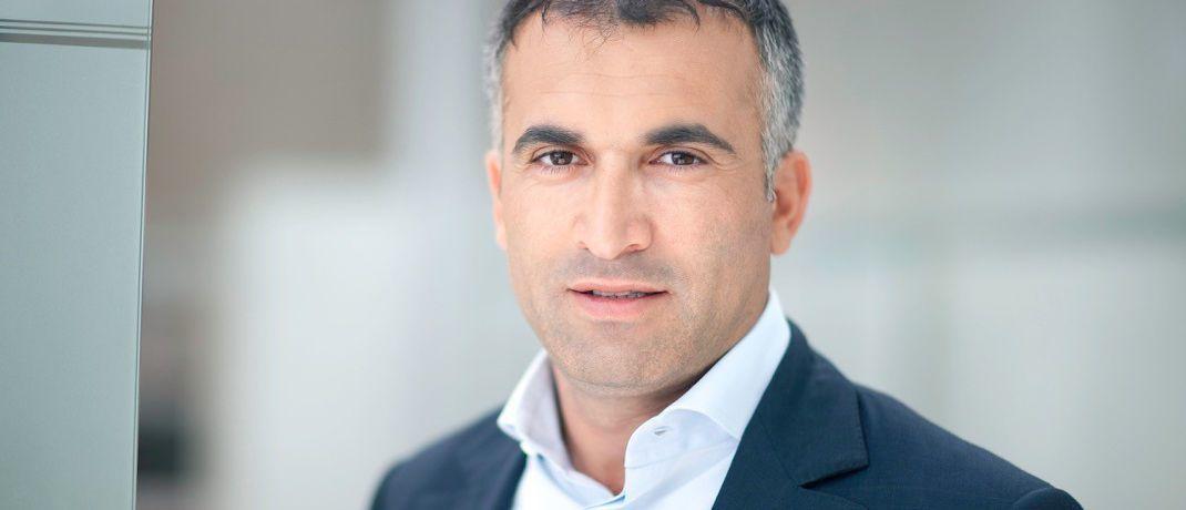 Hat sich mit einem Digital-Aktienfonds selbstständig gemacht: Ex-DWS-Mann Baki Irmak