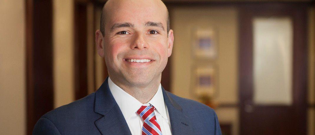 Jim Lydotes von The Boston Company managt gemeinsam mit Brock Campbell einen neuen Themenfonds für BNY Mellon IM. |© The Boston Company/BNY Mellon IM