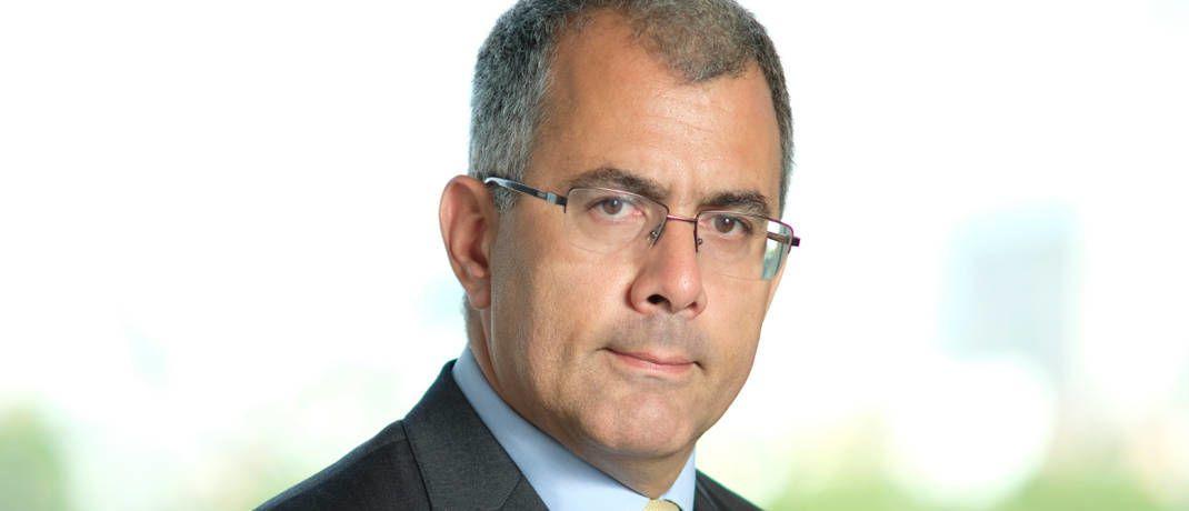 Hat nun seinen eigenen Jupiter-Fonds: Mischfonds-Spezialist Talib Sheikh