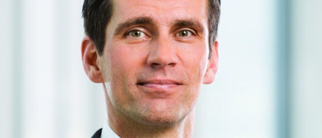 Dirk Degenhardt: Der deginierte Chef der Deka Vermögensmanagement ist seit dem Jahr 2000 bei der Dekabank.|© Dekabank