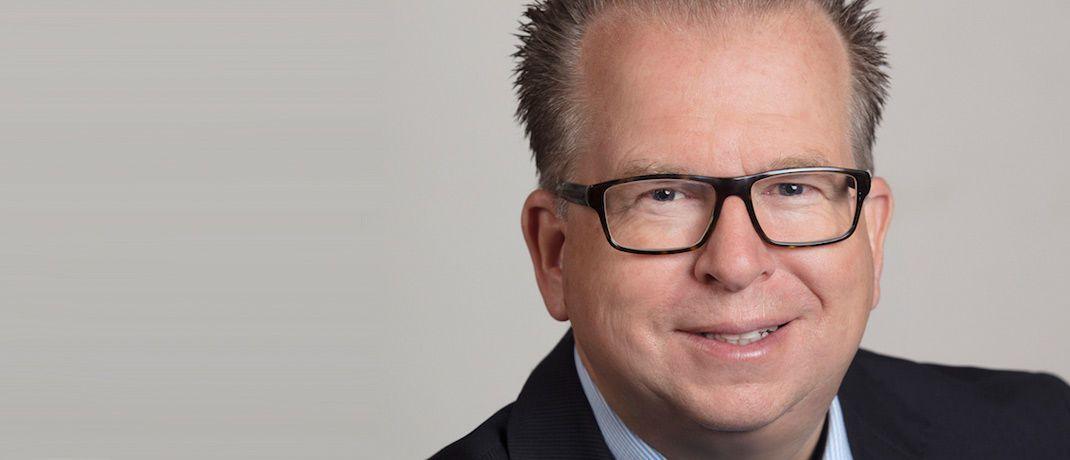 Thorsten Schrieber verantwortet künftig im DJE-Vorstand die Ressorts Vertrieb, Vertriebsunterstützung sowie Marketing und PR.|© DJE Kapital