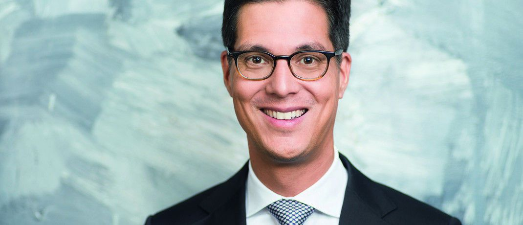 Thilo Schumacher ist seit Februar 2018 Vertriebsvorstand der Axa. Er hat diese Funktion von seinem Vorgänger  Jens Hasselbächer zusätzlich zu seinen Aufgaben als Vorstand der Axa Krankenversicherung übernommen.  |© Axa