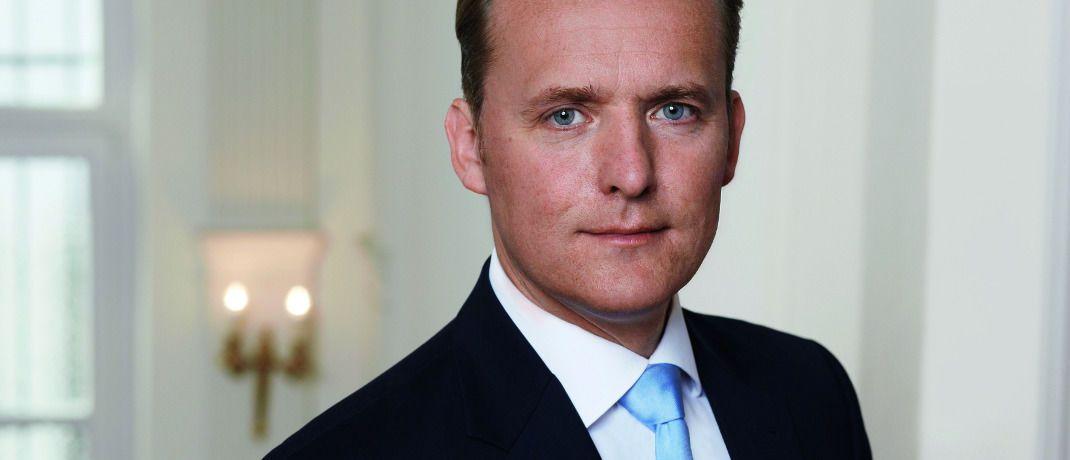 Thorsten Polleit ist Chefvolkswirt beim Edelmetallspezialisten Degussa Goldhandel.|© Degussa Goldhandel