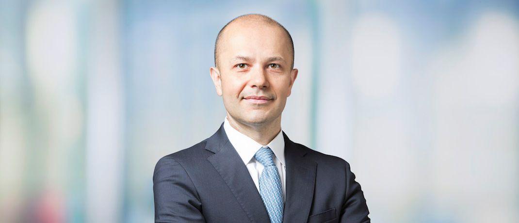 Matteo Andreetto: Der neu ernannte Senior Managing Director bei State Street Global Advisors ist künftig für die Entwicklung, Leitung und Ausführung aller Aspekte der ETF-Geschäftsstrategie von SPDR in der Emea-Region verantwortlich.