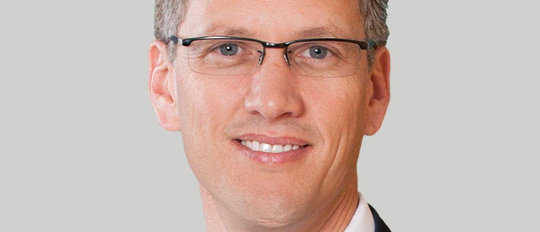 Hält Value-Strategien für ein geeignetes Instrument in schwierigen Zeiten: Clyde Rossouw, Investec AM|© Investec AM