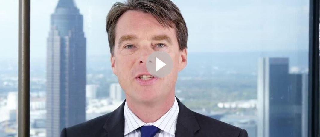 Blick auf die Märkte: Italienische Anleihen unter Druck