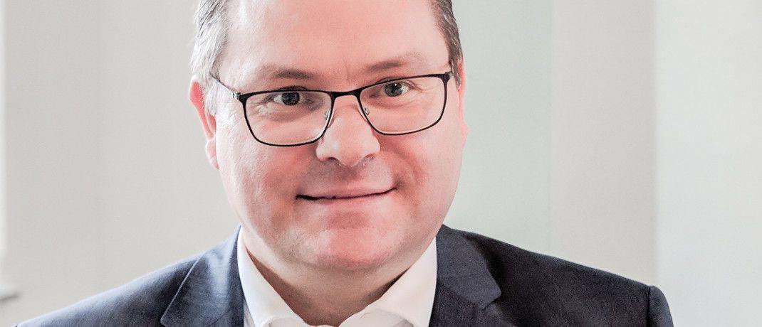 Rät zu einer rechtzeitigen Ruhestandsplanung: Markus Richert, CFP und Seniorberater Vermögensverwaltung bei Portfolio Concept Vermögensmanagement in Köln|© Portfolio Concept