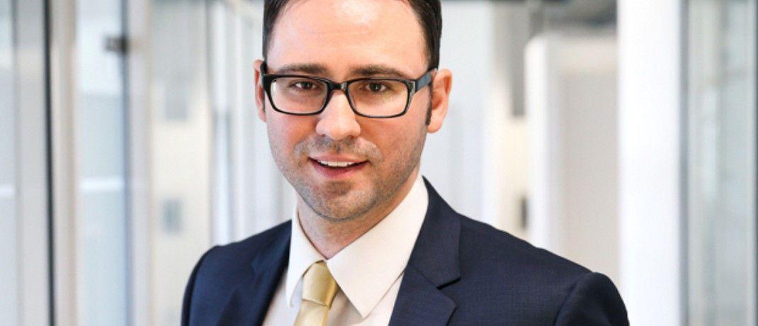 Davor Horvat: Der Vorstand des Karlsruher Instituts Honorarfinanz setzt seit 2009 auf honorarbasierte Anlageberatung. 2016 wurde das Unternehmen als Honorar-Anlageberatung registriert.|© Honorarfinanz AG