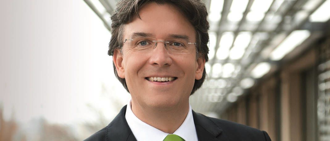 Frank Fischer ist Vorstand und Investmentchef bei Shareholder Value Management. | © Shareholder Value