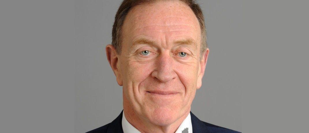 Michael Heinz ist Präsident des Bundesverbands Deutscher Versicherungskaufleute: Sein Verband geht erneut gerichtlich gegen das Vergleichsportal Check24 vor.|© BVK