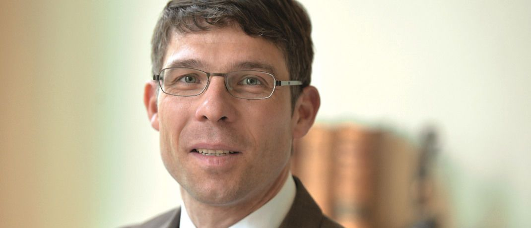 Tobias Strübing ist Rechtsanwalt bei der Berliner Kanzlei Wirth Rechtsanwälte und außerdem zertifizierter Datenschutzbeauftragter.|© Wirth Rechtsanwälte