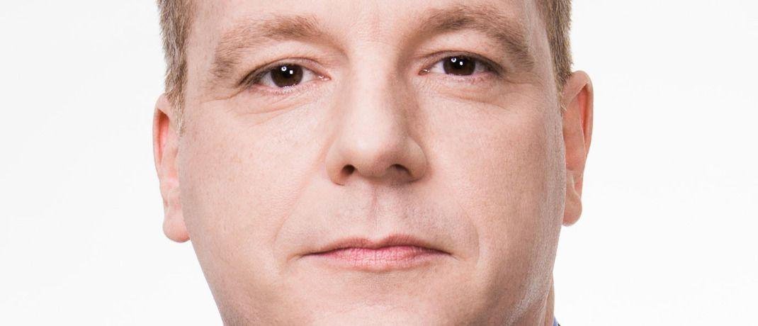 Gibt Tipps für die Aktienanlage: Andreas Görler, leitender Wealthmanager bei der Wellinvest - Pruschke & Kalm in Berlin.|© Wellinvest - Pruschke & Kalm