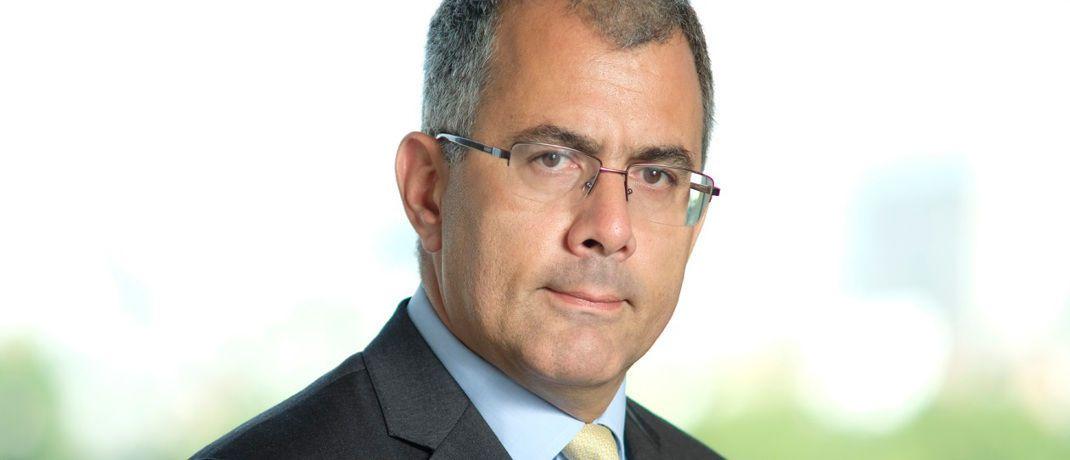 Talib Sheikh ist Fondsmanager des frisch aufgelegten Jupiter Flexible Income von Jupiter AM. Zuvor managte er an der Seite von Michael Schoenhaut für J-P- Morgan AM den JP Morgan Global Income.|© Jupiter AM