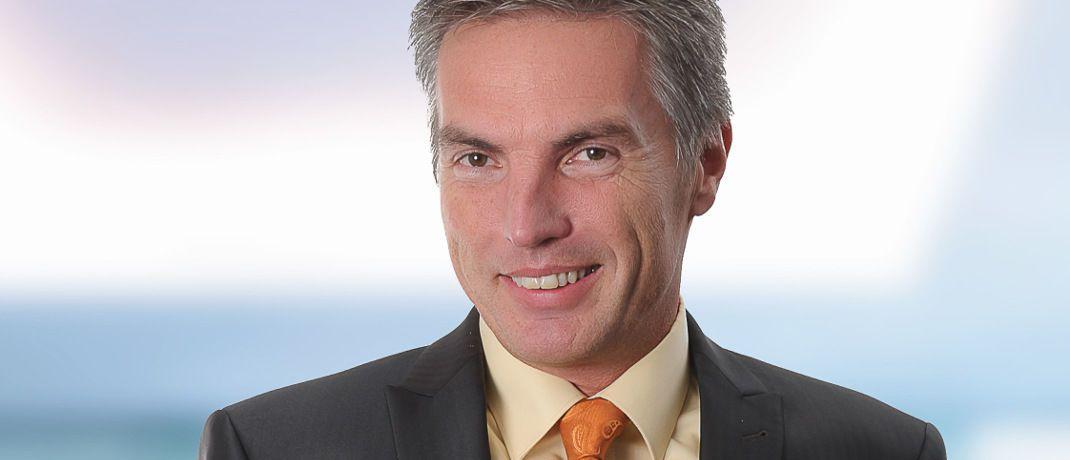 Manfred Rath ist Portfoliomanager bei der KSW Vermögensverwaltung in Nürnberg.|© KSW Vermögensverwaltung