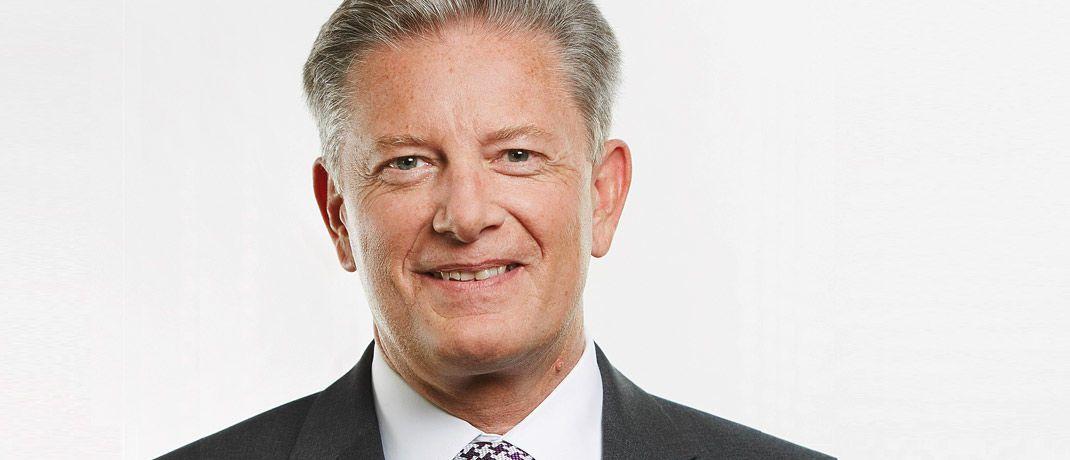 Heinz-Werner Rapp: Der Vorstand und Chief Investment Officer (CIO) ist seit 1995 für das unabhängige deutsche Investmenthaus Feri tätig. |© Feri