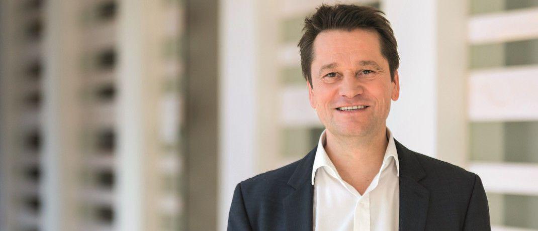Michael Hauer ist Geschäftsführer des Instituts für Vorsorge und Finanzplanung (IVFP).|© IVFP