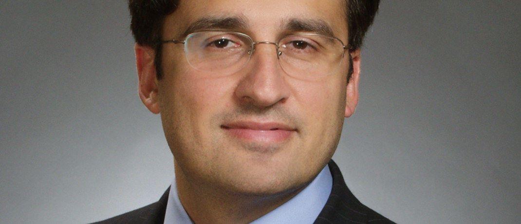 Wird Anlagechef der Wachtumsaktien-Plattform: Aziz Hamzaogullari |© Natixis