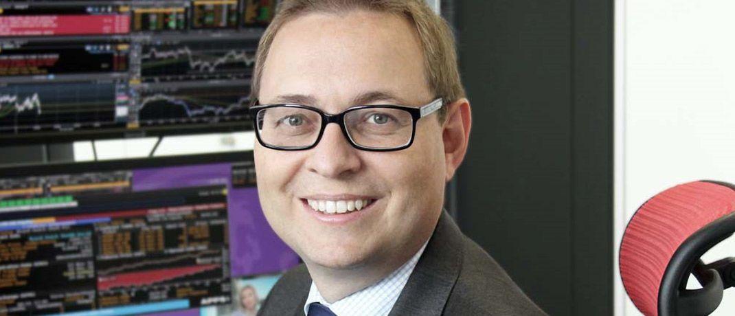 Marc Schnieder hat sich der Fondsboutique Greiff Capital Management angeschlossen und soll seine Erfahrungen im Portfoliomanagement einbringen.|© Greiff Capital Management