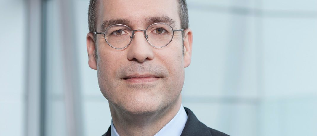 Jörg Krämer, Chefvolkswirt der Commerzbank|© Commerzbank