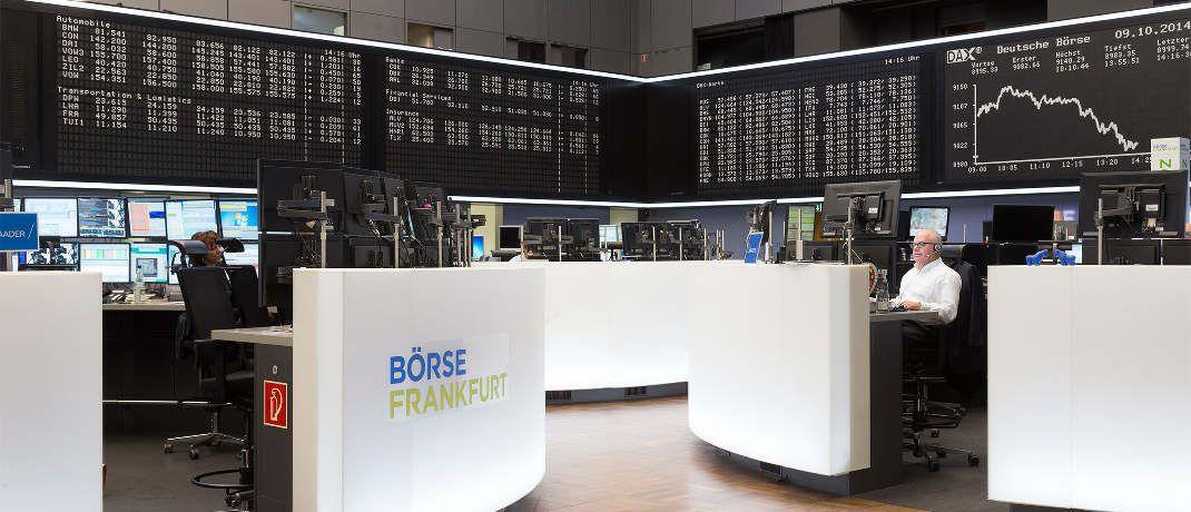 Aktienhandel an der Frankfurter Börse: Jetzt gibt es zehn Tipps, wie man richtig einsteigt|© Deutsche Börse