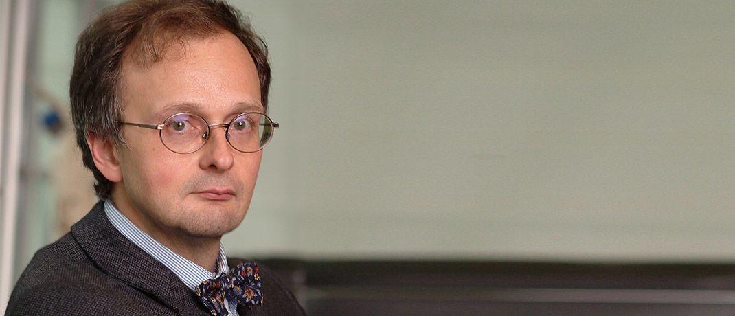Michael Schubert, Analyst bei der Commerzbank|© Commerzbank