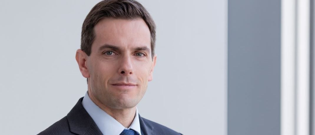 Luca Paolini, Chief Strategist bei Pictet AM | © Pictet AM