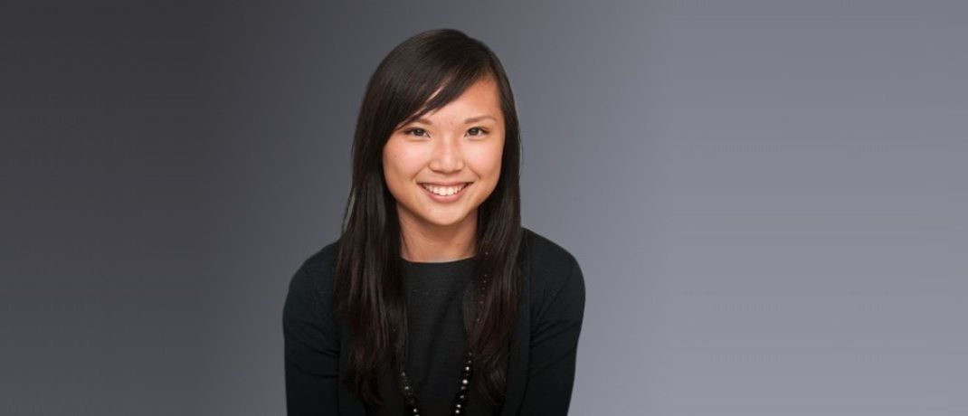 Joan Lee ist Investment Managerin des Fonds Alternative Risk Premia von Unigestion.|© Unigestion